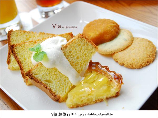 【台中】富林園洋菓子~夢幻童話建築及蛋糕的美妙結合32
