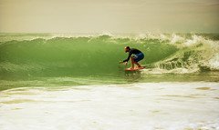 Big Friday (*r3M'S*) Tags: ferret dune wave cap vague skim skimboard shorebreak rems lo2