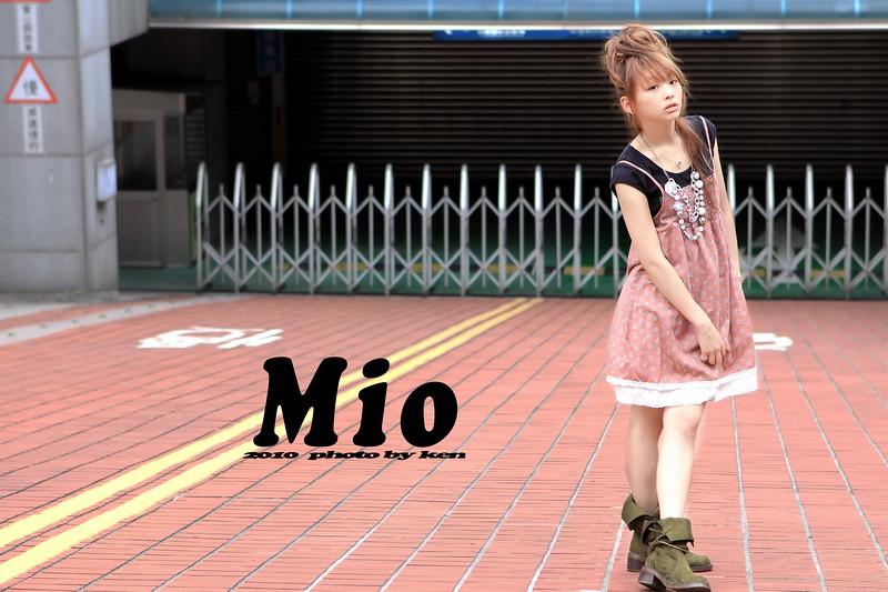 都會美少女~mio~完整版終於出來了!