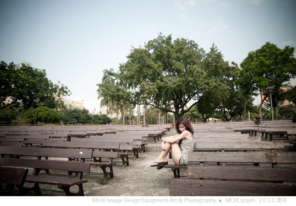 20101002 228公園 小米