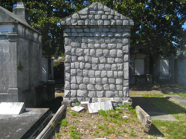 Lafayette Cemetary, New Orleans