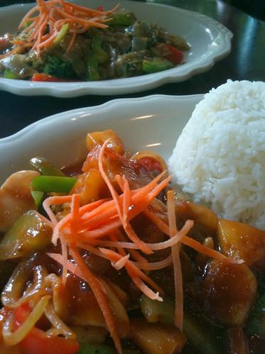 Tiger's Garden Laotian & Thai Cuisine