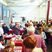 Le public dans les allées du Salon du Livre Pyrénéen