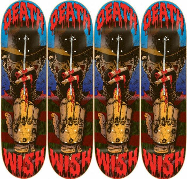 deathwish_halloween_deck