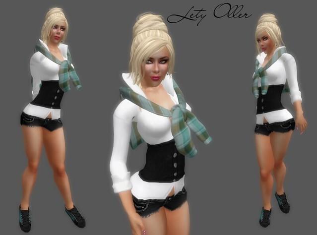 urbangirl