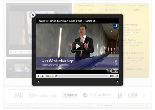 web 2.0 marketing systems