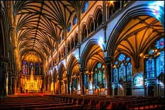 St Francis Xavier College Church, St. Louis, MO