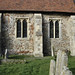 St Margaret's of Antioch Church, Lower Halstow, Kent