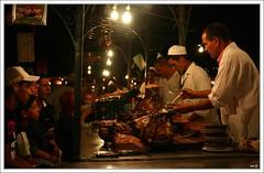 Marrakech Palace (photoramik2010) Tags: restaurant morocco maroc marrakech souk et sud gastronomie mehdi soko yanis elfna jamae zemmouri