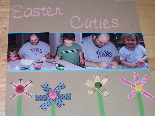 easterlayout