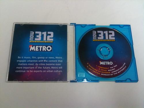 Mini CD Rom