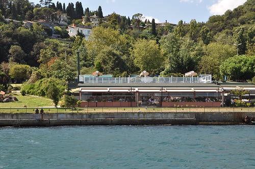 Restaurant Park Fora - Istanbul