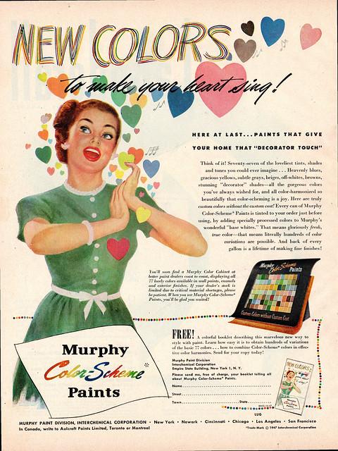 5073158681 f82e14c2e9 z 50 Inspiring Examples of Vintage Ads