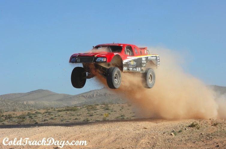 BAJA 1000 // STARTING POSITIONS ANNOUNCED