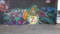 Kier Defstar (system infection) Tags: halloween graffiti ut cne slc ars kaw 801 kier aod saltlakecityutahgraffiti
