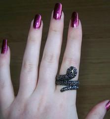 Primark Snake Ring