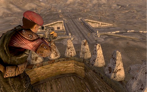 Your Fallout: New Vegas PS3 Questions Answered: Hardcore