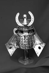 masque (pedrobigore) Tags: sculpture chien table bateau poisson métal fer masque acier danseuse récup volant bestioles récupération soudure soudeur féraille akouma hipocamppe