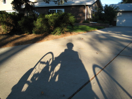 Photo Essay: A Handcycle Ride in Boulder County