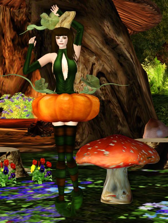 STC Pumpkin