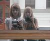 (victoria orlova) Tags: girls friends summer hot canon mirror blond жена жените гърди начинизавиждане представисичесижена citystreetwalking