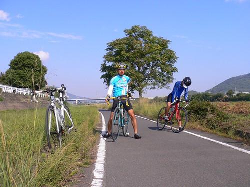 香東川自転車道 #1