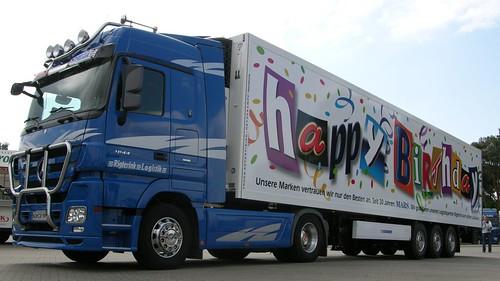 banjara the truck driver movie wiki