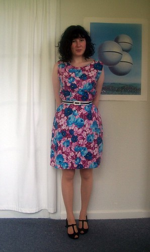 Frocktober Dress Two