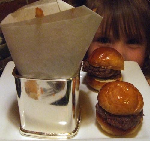 Kid's Meal at TAG