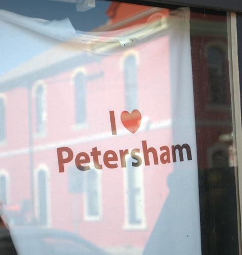 I <3 Petersham