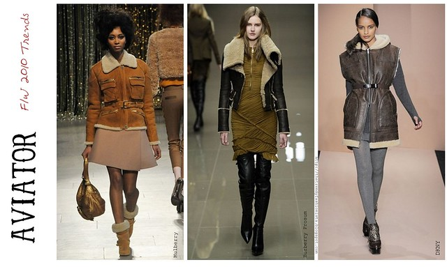 Aviator_FW2010-Trends_Collage