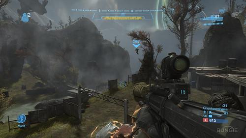 Halo: Reach 1