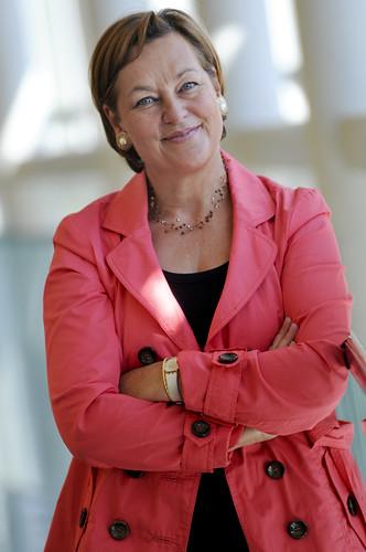 Nathalie GRIESBECK