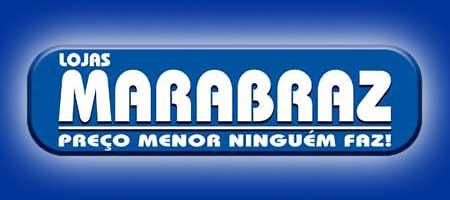 site lojas marabraz