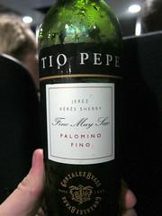 Tio Pepe Palomino Fino