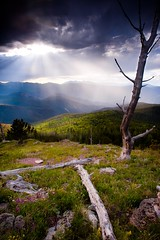 Before the Rain (Dan Ballard Photography) Tags: southeastcolorado