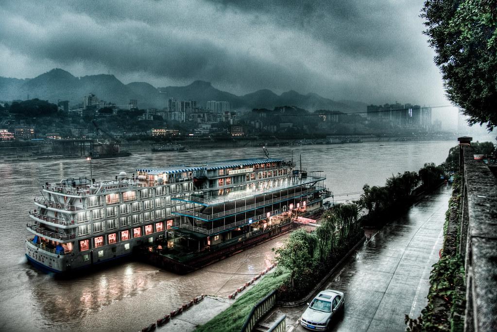 HDR Chongqing