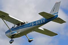 G-BKEV