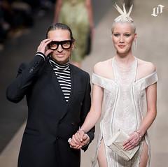 LG Fashion Week in Toronto, SS 2011 (Studiolit) Tags: show toronto ontario canada beautiful fashion clothing model women runway fashionweek brash lgfashionweek lgfw lgfwlgfashionweektorontoontariocanadafashionrunwaydesigner lgfwlgfashionweektorontoontariocanadafashionrunwaydesig