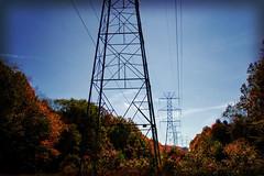 power lines (Steve Stanger) Tags: d40 dailyshoot nikond40 ds345 powerlinesnikon35mmf18 tpalandscape