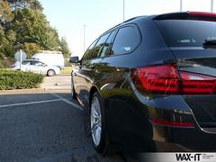 BMW F11 535D