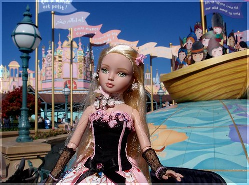 Ellowyne à Disneyland à Paris 5136210518_b48fbbdddd
