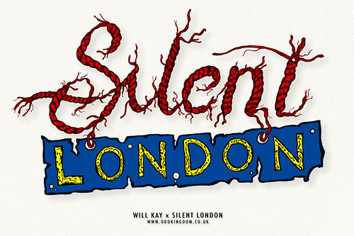 Will Kay x Silent London