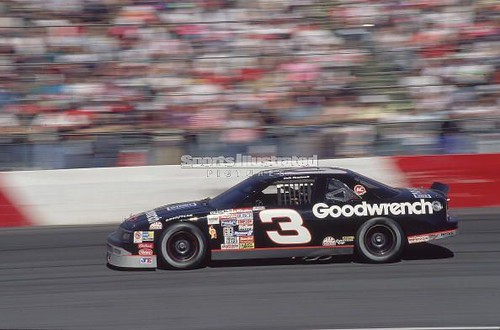 jeff gordon phoenix win. With the win Earnhardt takes