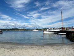 Isle of Merd (cthulhuz0r) Tags: sea summer beach norway natur isle 2010 merd