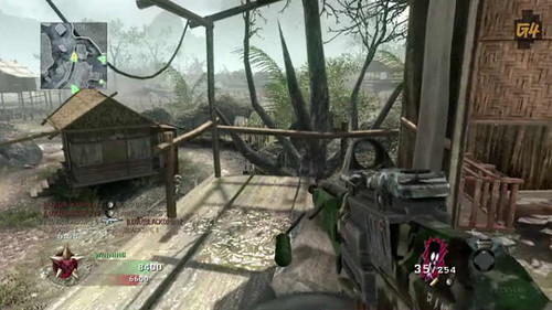 Treyarch Fixes Call of Duty: Black Ops Lag Problems