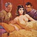 james workman cleopatra of egypt pb131 1965