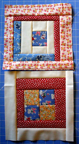 Sew Bee It - Wendy