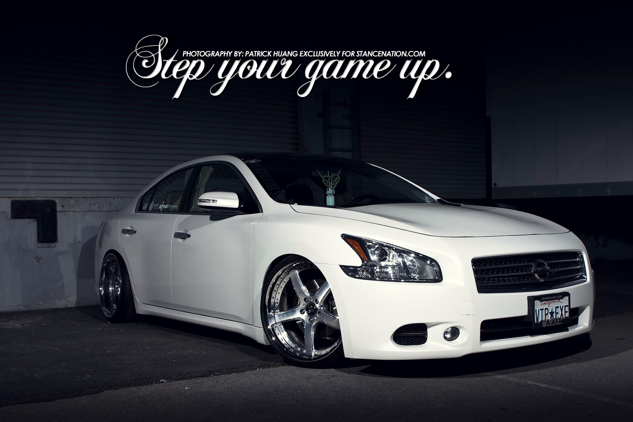 Step Your Game Up Stancenation Form Gt Function