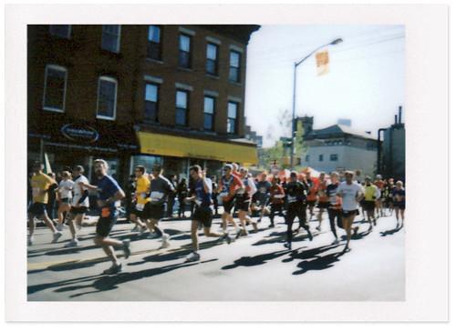 NYC Marathon (2010)